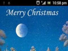 Galaxy S3 Christmas lock 1.1 Screenshot