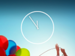 Galaxy S4 Apex Nova ADW Theme 1.5 Screenshot
