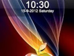 Galaxy S4 Apple GoLocker Theme 1.0 Screenshot