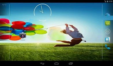 Galaxy S4 Default Wallpaper 1 2 Free Download
