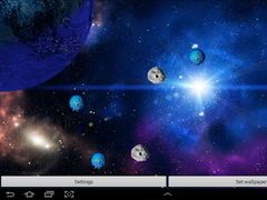 galaxy s4 live wallpaper