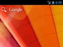 Galaxy S4 Theme HD (ADW) 1.0 Screenshot
