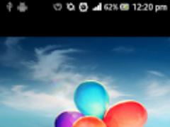 Galaxy S4 Wallpapers HD Free 1.0.1 Screenshot