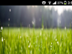 Galaxy S5 HD Live Wallpaper 1.03 Screenshot