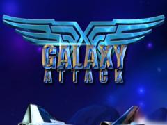 Galaxy Shooter :Space Invaders  Screenshot