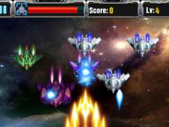 Galaxy Shooter Space Shooting  Screenshot