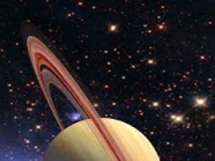 Galaxy Space Live Wallpaper 2.0.5 Screenshot