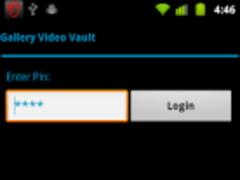 Gallery Video Vault - FREE  Screenshot