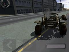 Game Drag Racing 1.0 Screenshot