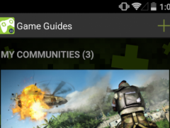 Game Guides - Tips and Cheats 3.0.3 Screenshot