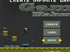 Game Maker🔝: Create Games 1.0.3 Screenshot