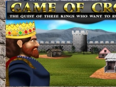 Game of Crowns : The Quest of the 3 Kings who want to Rules the Kingdom - Gold Edition 1.0 Screenshot