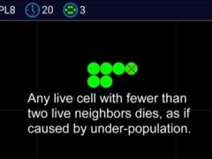 Game of Life offline 1.1 Screenshot