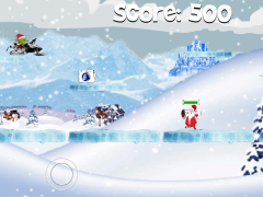 Game of North Pole 1.0.2 Screenshot