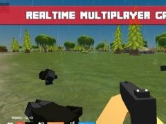 Game of Survival - Online Mode 3.0 Screenshot