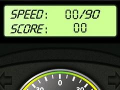 Game Over at 90 2.0 Screenshot