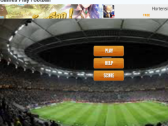Game Play Football 1.0.4 Screenshot