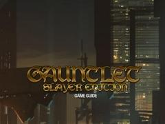 Game Pro - Gauntlet: Slayer Edition Version 1.0 Screenshot