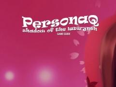 Game Pro Guru - Persona Q: Shadow of the Labyrinth Version 1.0 Screenshot