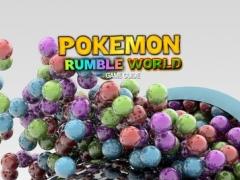 Game Pro Guru - Pokemon Rumble World Version 1.0 Screenshot