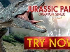 jurassic park operation genesis download ipad