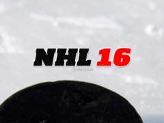 Game Pro - NHL 16 Version 1.0 Screenshot