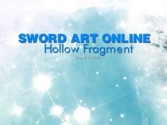 Game Pro - Sword Art Online: Hollow Free Download
