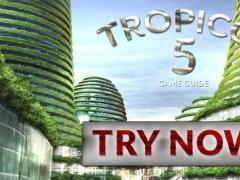 Game Pro - Tropico 5 Version 1.0 Screenshot