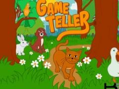Game Teller 1.1 Screenshot