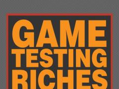 Game Testing 1.0 Screenshot