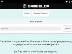 Gameblox 1 0 2 Free Download