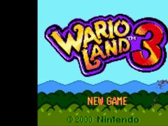 A.D - Gameboy Color Emulator 5.5 Screenshot