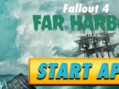 GameGuru for - Fallout 4: Far Harbor 1.0 Screenshot