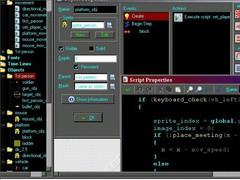 GameMaker's Big Template  Screenshot