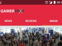 Gamer Spot 2015.0.1.6 Screenshot