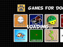 GAMES FOR DOGS 1.04 Screenshot