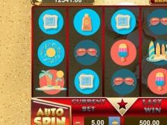 Gaming Nugget Party Slots - Hot Hot Slots 2.0 Screenshot