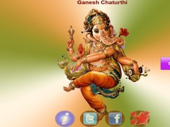 Ganesh Chaturthi Vinayaka Chav 2.1.7 Screenshot