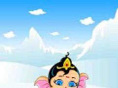 Ganesha speaks 1.2 Screenshot