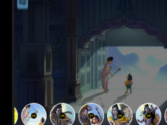 Ganesha Story - Hindi 1.01 Screenshot