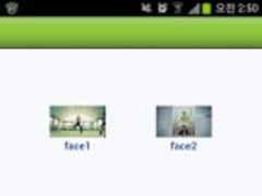 gangnam style face composite 1.1 Screenshot