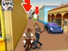 Gangstar: Miami Vindication HD 1.0.6 Screenshot