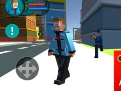 Gangster Pixel Action 1.0.0 Screenshot