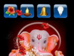 Ganpati Bappa / Lord Ganesh 1.0 Screenshot