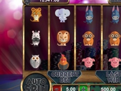 Garden Blitz Atlantis Royal Lucky - FREE Casino Games 2.0 Screenshot