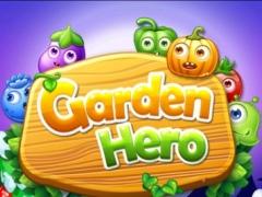 Garden Heroes 2 1.3 Screenshot