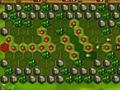 Garden Mania TD 1.2 Screenshot