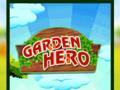 GardenHero - Puzzle match 4 1.0 Screenshot