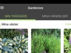 GARDENIZE 1.1.0 Screenshot