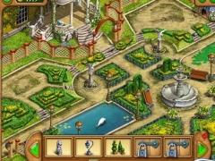 Gardenscapes Mac from Playrix 1.3 Screenshot